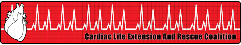 Cardiac Life Extension And Rescue Coalition